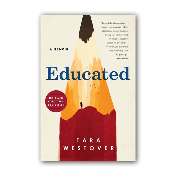 Tara Westover : Educated (Paperback)