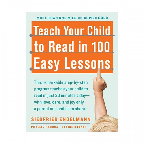 Teach Your Child to Read in 100 Easy Lessons (Paperback)