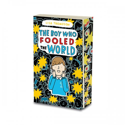 The Boy Who Fooled the World (Paperback, 영국판)