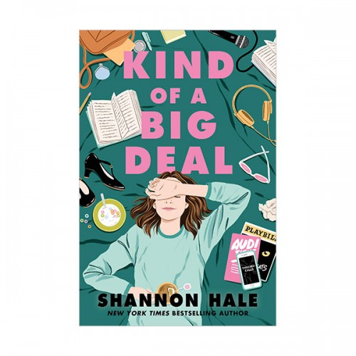 Kind of a Big Deal (Paperback, INT)
